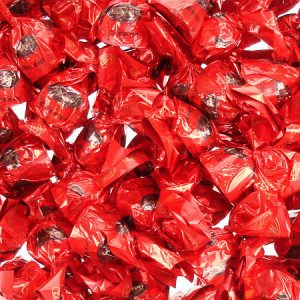toef bonbon kers