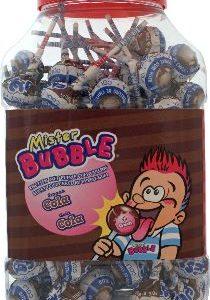 Mr. Bubble Cola bestellen bij ZZ-Snoeponline.nl
