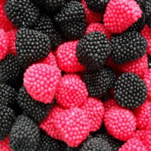 Donkers Berries bestellen bij ZZ-Snoeponline.nl