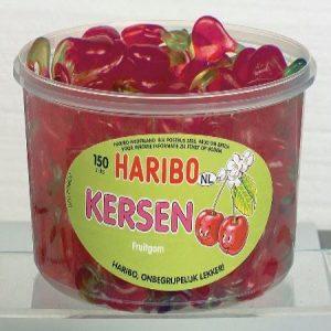 Haribo Kersen bestellen bij ZZ-Snoeponline.nl
