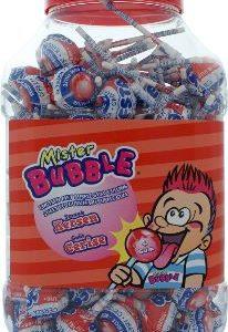 Mr. Bubble Kersen bestellen bij ZZ-Snoeponline.nl