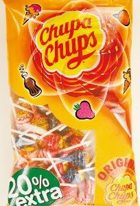 Chupa Chups Original bestellen bij ZZ-Snoeponline.nl