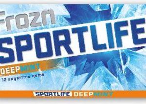 Sportlife Frozn bestellen bij ZZ-Snoeponline.nl