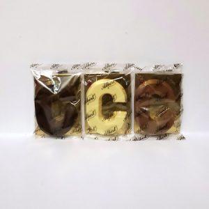 Albert Chocoladeletter klein C