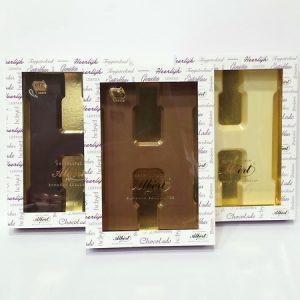 Albert Chocoladeletter H