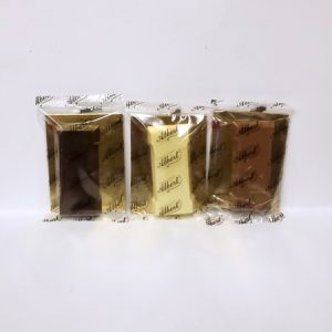 Albert Chocoladeletter klein I