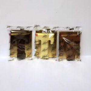 Albert Chocoladeletter klein T