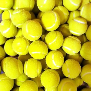 Kauwgom Tennisballen bestellen bij ZZ-Snoeponline.nl