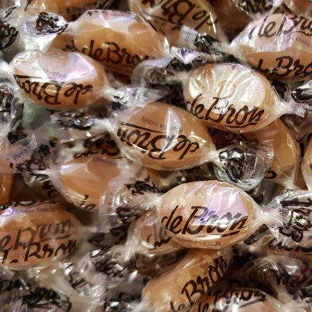 De Bron Butter Toffee bestellen bij ZZ-Snoeponline.nl