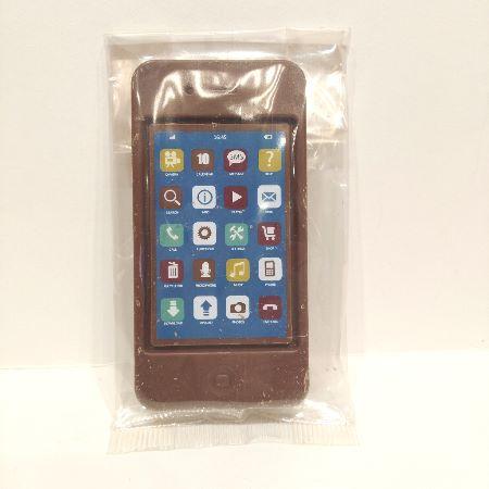 Chocolade telefoon bestellen bij ZZ-Snoeponline.nl