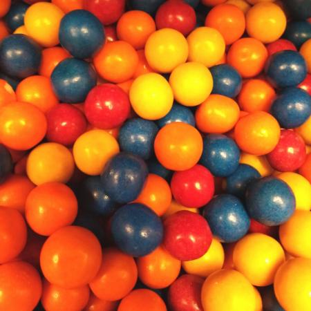 Kauwgomballen bestellen bij ZZ-Snoeponline.nl