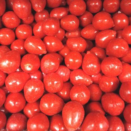 Kauwgomballen Aardbei bestellen bij ZZ-Snoeponline.nl