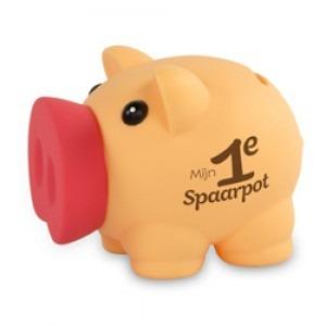Mijn 1w Spaarpot Spaarvarken