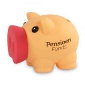 Pensioenfonds Spaarvarken