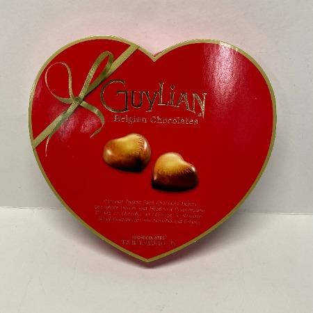 Guylian hart