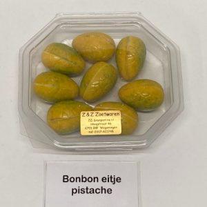 bonbon pistache